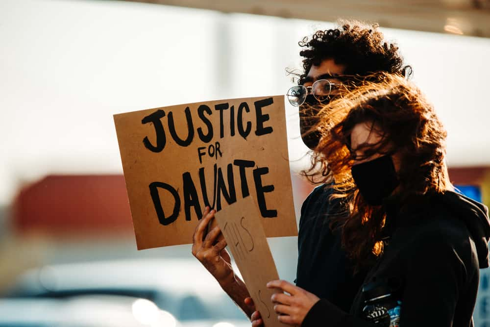 Justice for Daunte