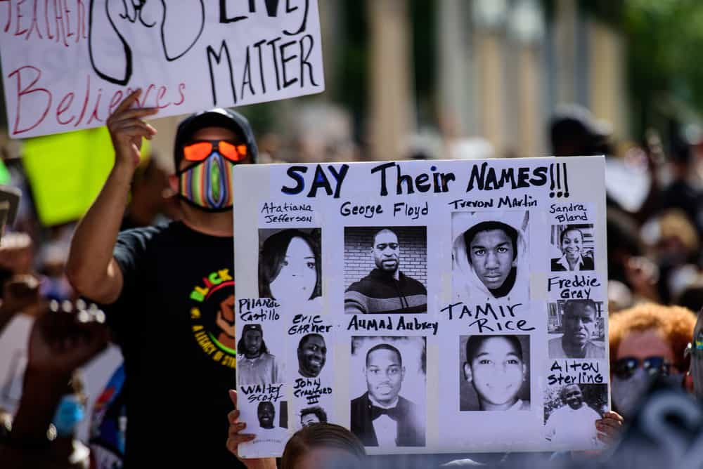 Protests in Miami