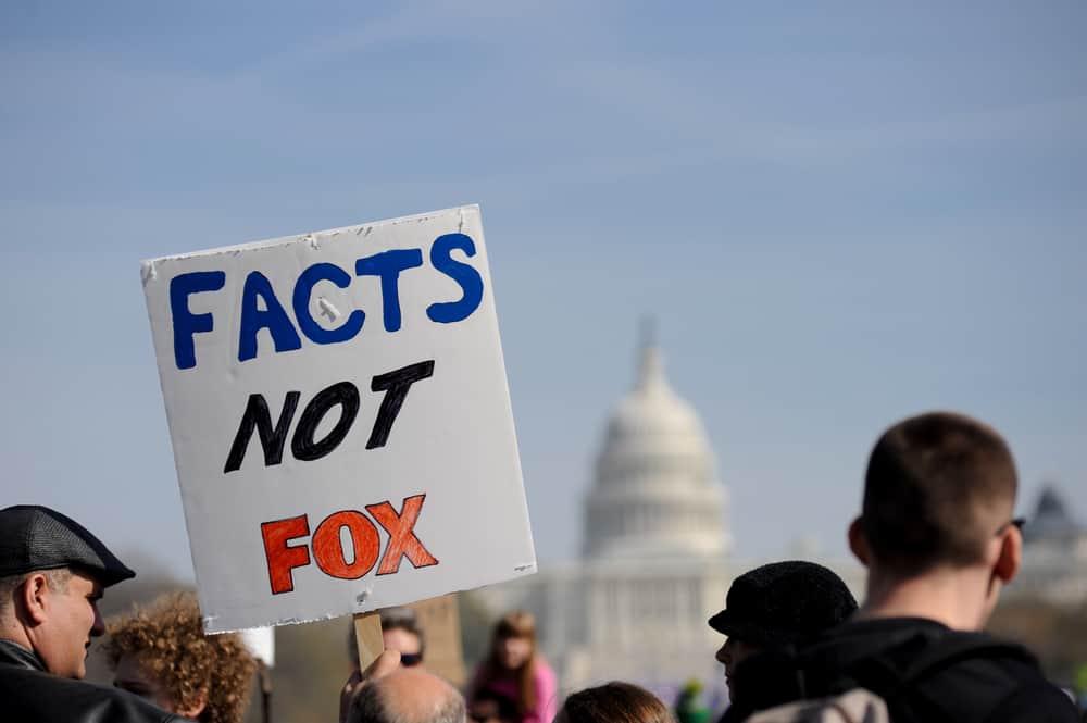 Facts not Fox
