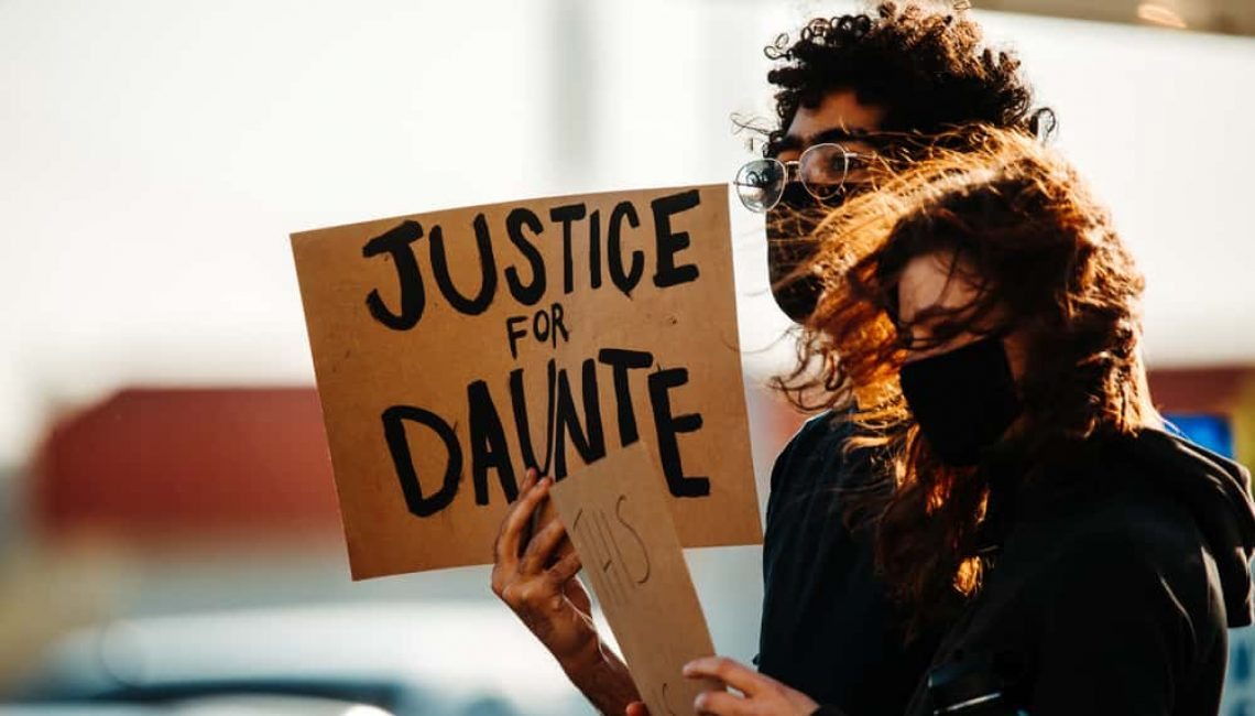 Justice for Daunte