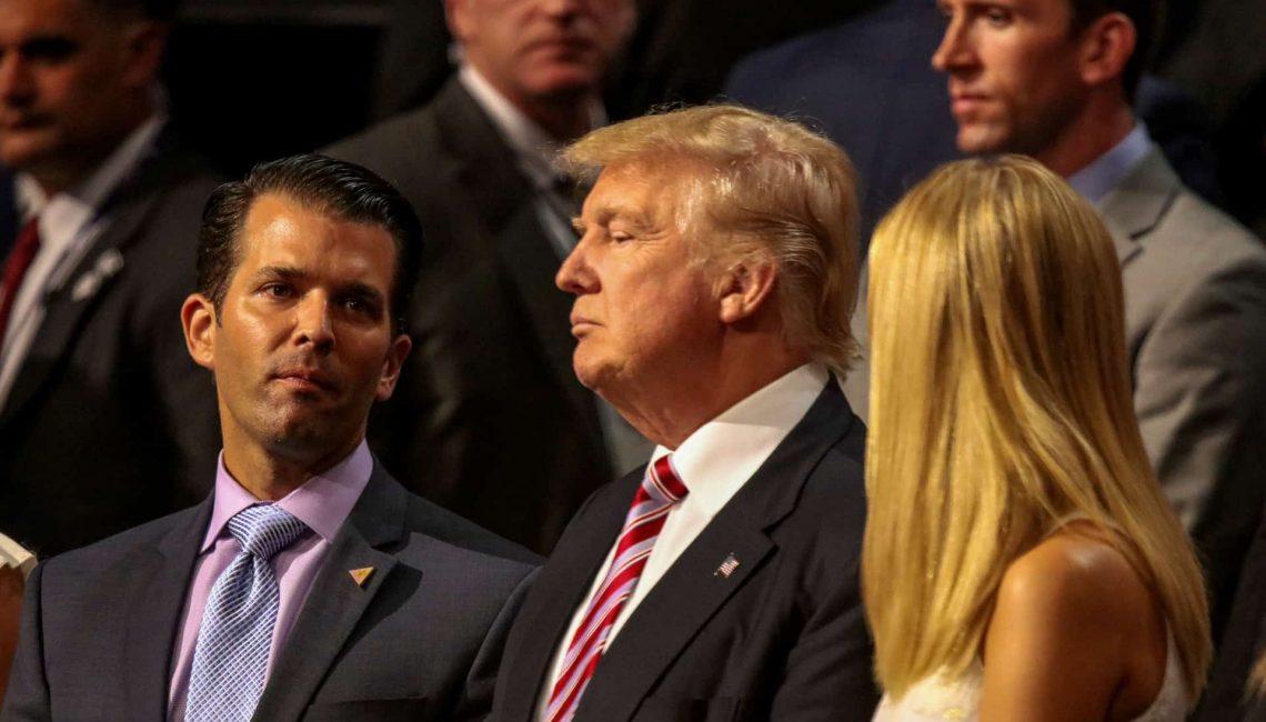 Trump's Enablers